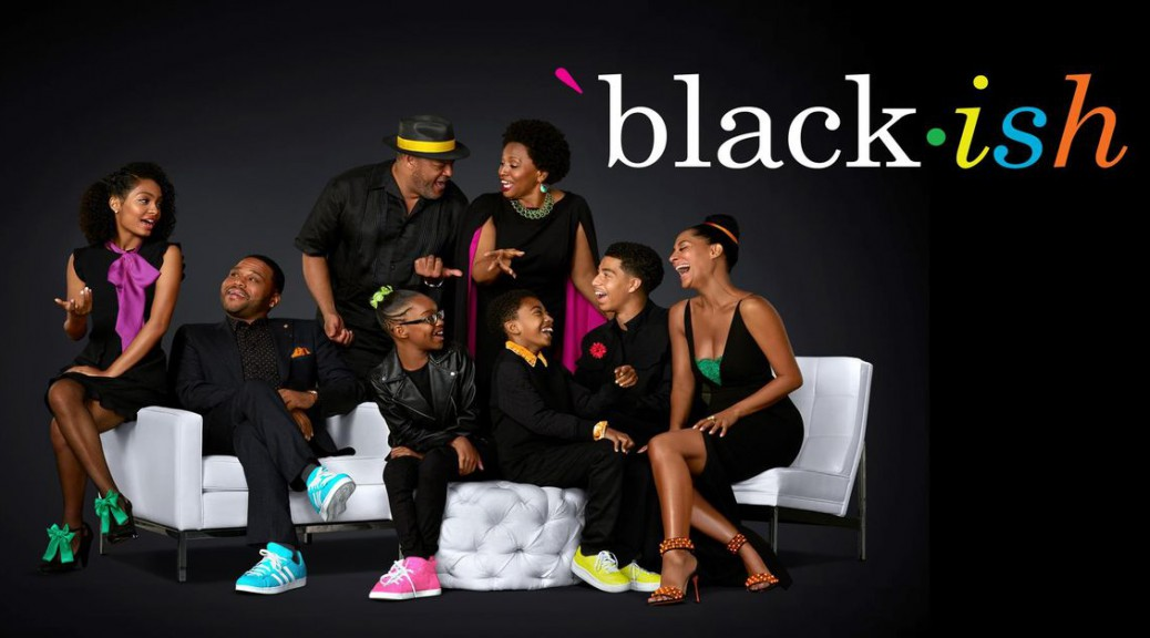 Black-ish 4x23 Espa&ntildeol Disponible