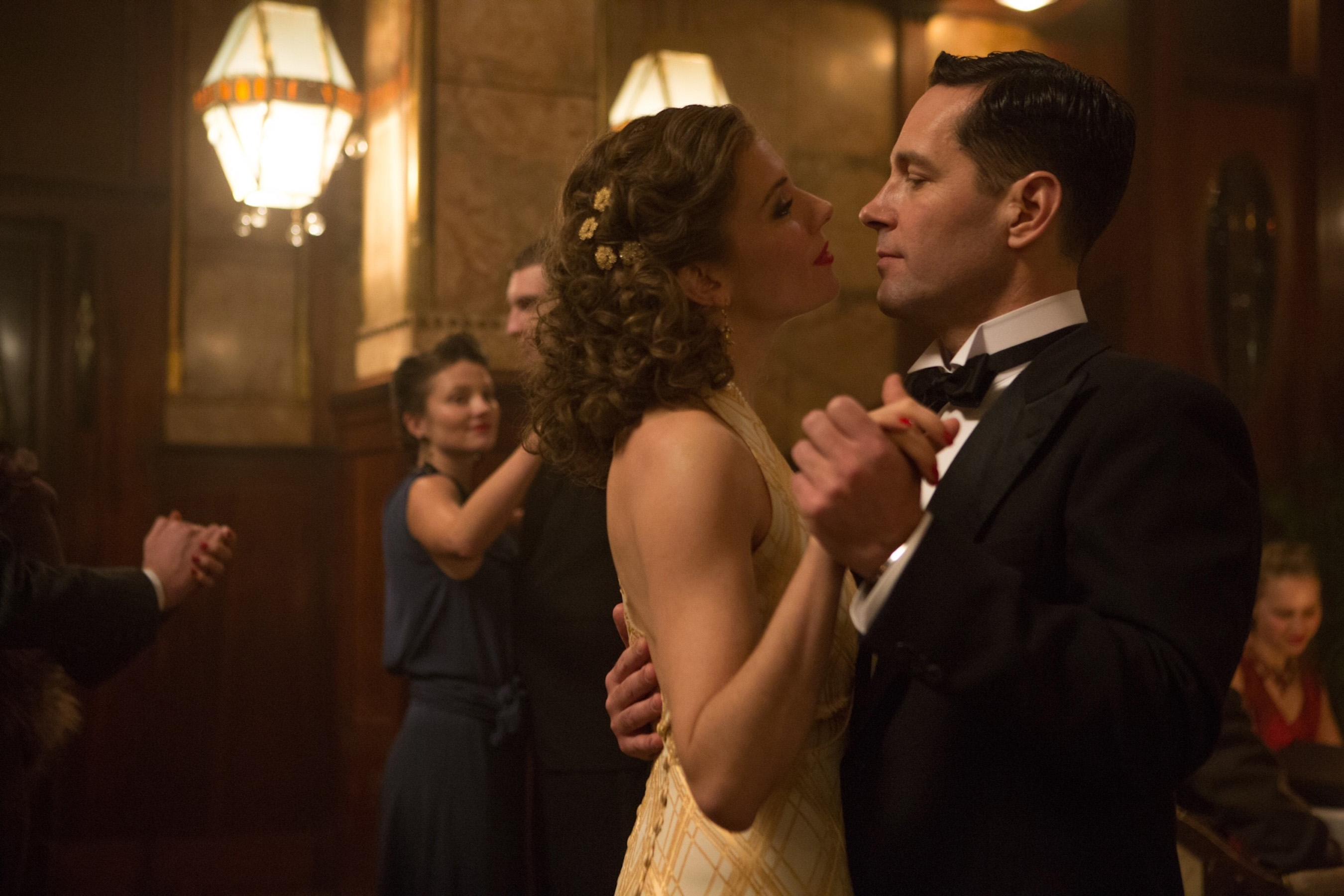 The Catcher Was A Spy, Sundance, Sundance 2018, Paul Rudd, Sienna Miller