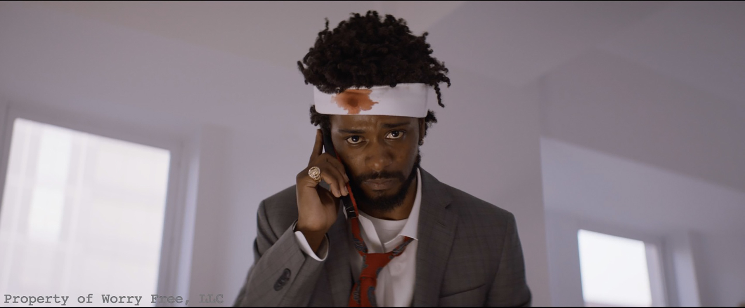 Sorry To Bother You, Sundance, Sundance 2018, Boots Riley, Lakeith Stanfield, Tessa Thompson, Steven Yeun, Armie Hammer