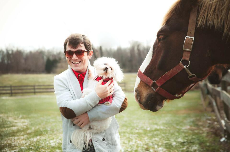 Davis Family Christmas | Louisville, KY Family Photographer