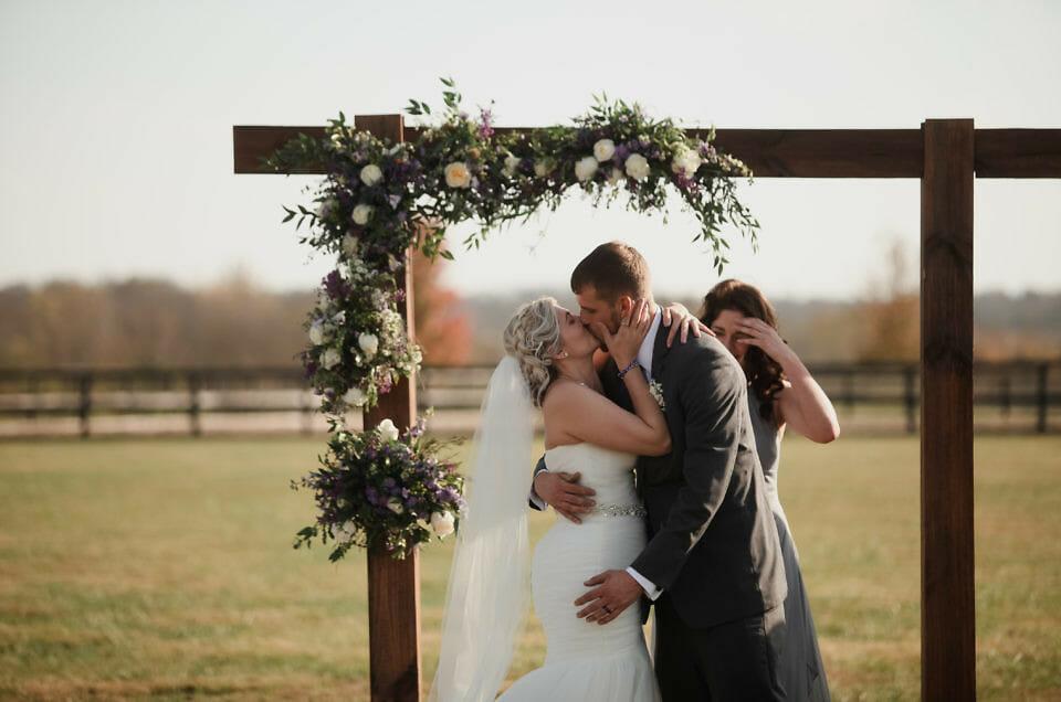 Adam & Vicki 10.29.16 | Louisville, KY Wedding Photographer
