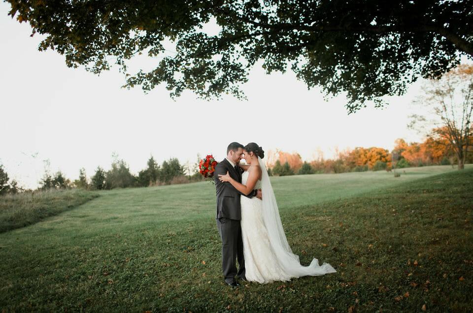 Kenny & Emily 10.22.16 | Louisville, KY Wedding Photographer