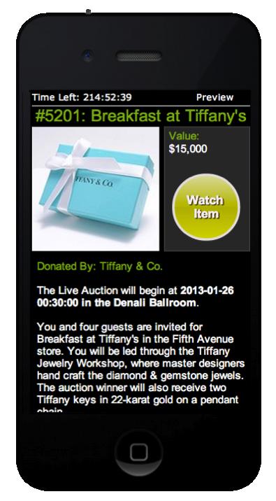Buddy - Live - Breakfast at Tiffanys