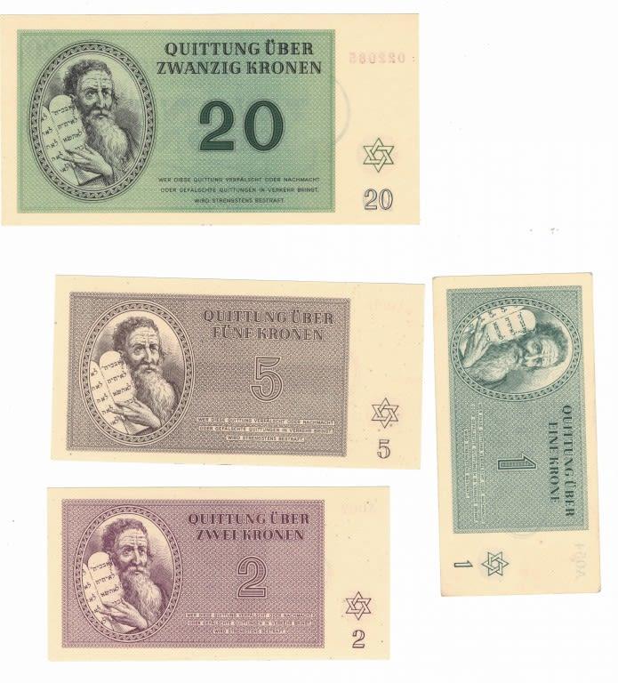 Lot 296 - numismatics  -  king David Auction Auction 4 Part 2 Numismatics and rare stamps