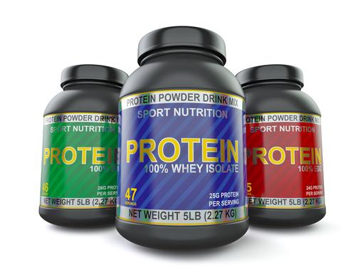 Protein Power PLR