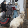 Russia Holds Most Soulful Election in World History