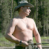 At Last! Putin Fan Fiction