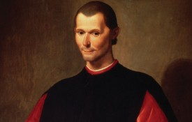 Image: From the political theory of Machiavelli to the effects of tears on voters.