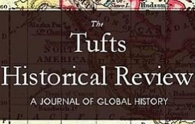 Image: The Tufts Historical Review is one of the leading principally-undergraduate academic journals of history in the United States.
