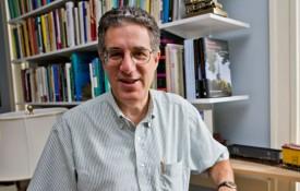 Image: Meet Ray Jackendoff, a linguistics professor at Tufts.