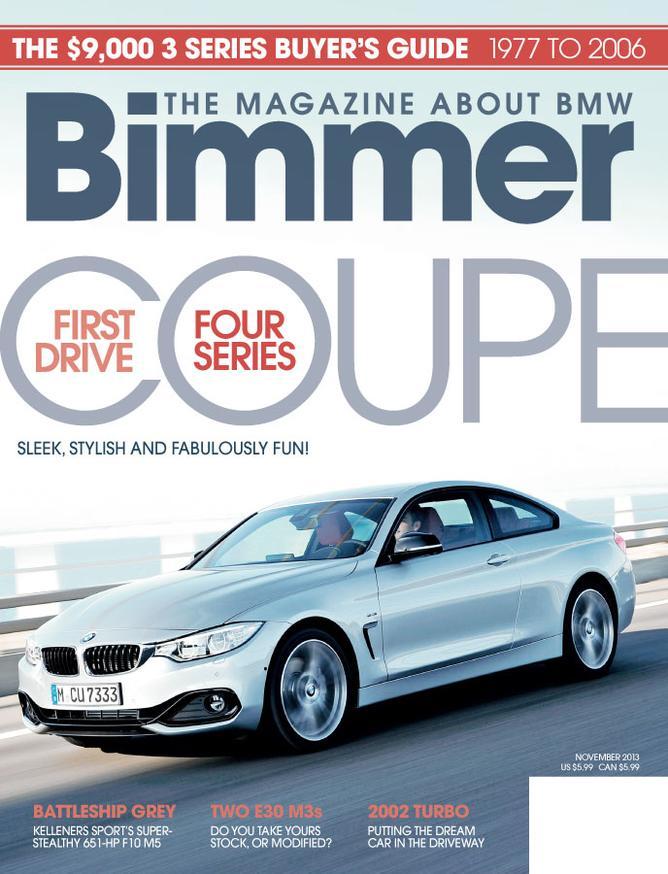 Bimmer-118-cover
