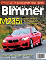 Bimmer-128-cover