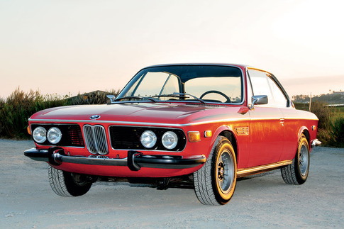The CSL that got away 1