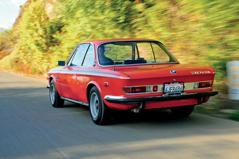 The CSL that got away 4