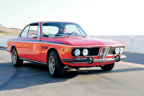 The CSL that got away 7
