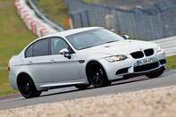 M3 CRT: Forward to the F30! 0