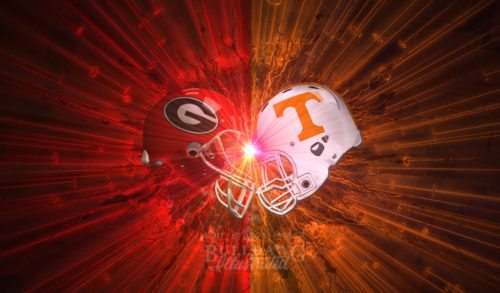 UGA vs. TENNESSEE 2017 game day live thread edit by Bob Miller