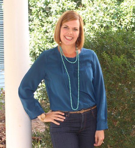 Suzanne Rutledge