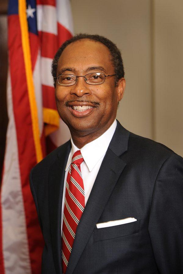 The Honorable Judge Steve C. Jones