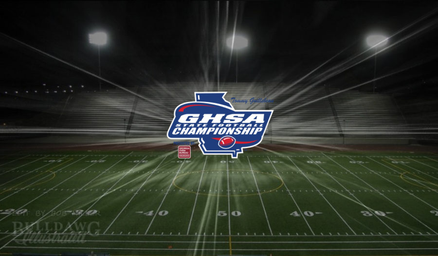 2017 GHSA football state championships edit by Bob Miller