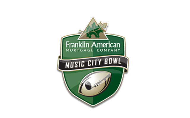 Franklin American Music City Bowl