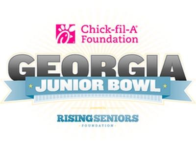 Rising Seniors Logo