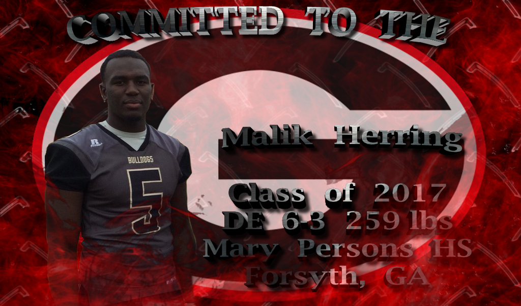 Malik Herring - CommitedToTheG edit  by Bob Miller
