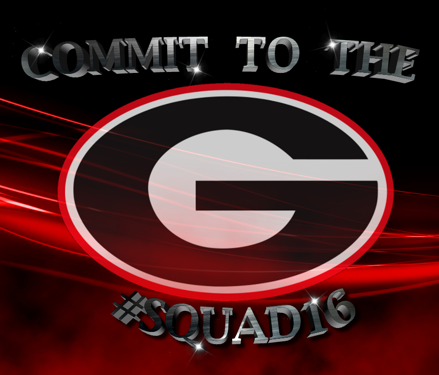 Commit To The G - Squad16 edit no.5 by Bob Miller