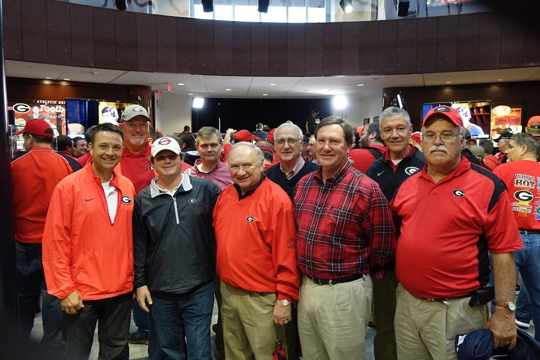 National Signing Day 2016 - Butts-Mehre, Athens, GA (Photo by Bulldawg Illustrated's Greg Poole)