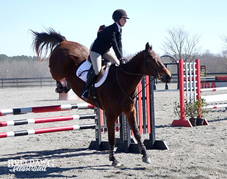 UGA equestrian – Georgia vs. Auburn