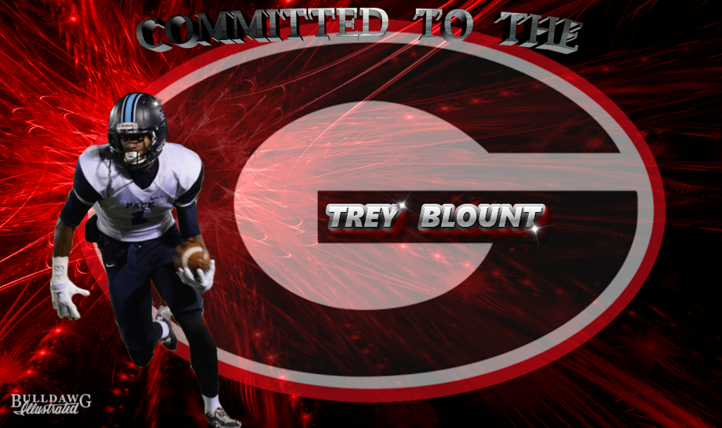 Trey Blount committed to the G edit by Bob Miller
