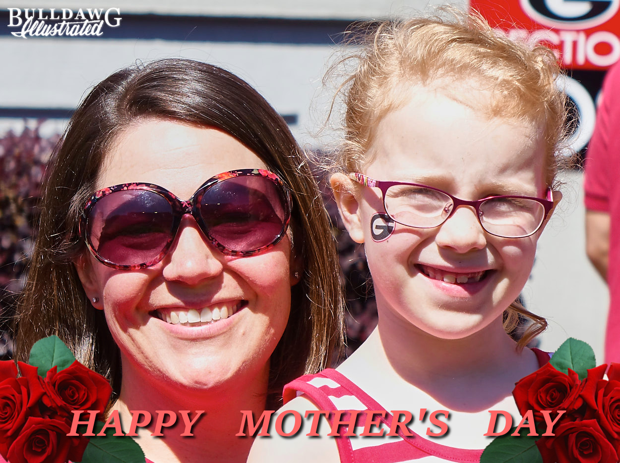 Happy Mother's Day 2016 edit by Bob Miller