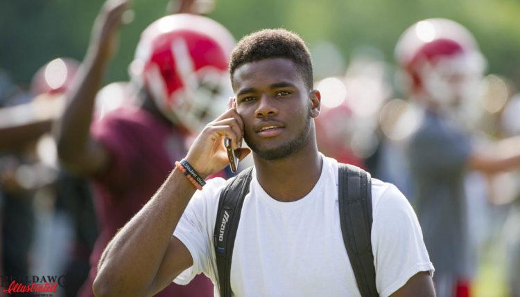 Tyreke Johnson - 5-star recruiting prospect from Jacksonville