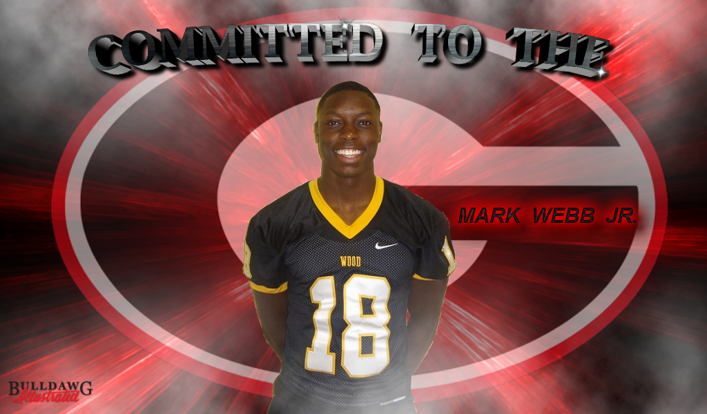 Mark Webb Jr. CommittedToTheG edit by Bob Miller