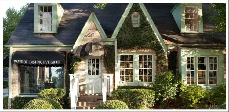 Peridot West | 1183 Howell Mill Rd, Atlanta, GA 30318