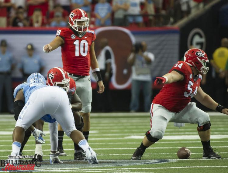 Freshman Jacob Eason gets his chance at QB