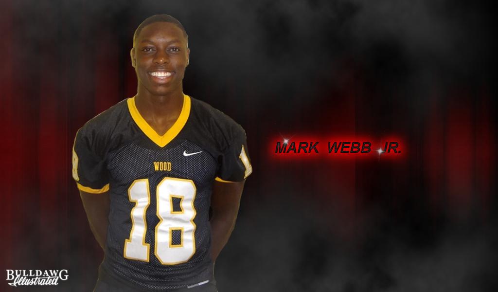 Mark Webb Jr. edit by Bob Miller