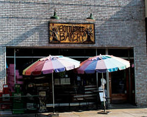 6. Bottletree Bakery