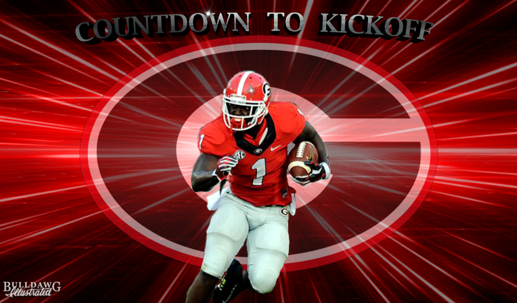 Countdown to Kickoff 2016 No.1 Sony Michel edit by Bob Miller