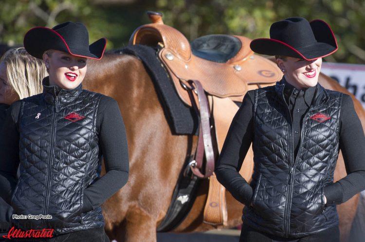 Equestrian – Georgia vs. Tennessee-Martin