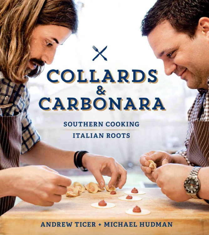 Collards-and-carbonara-southern-cooking-italian-roots-667x750