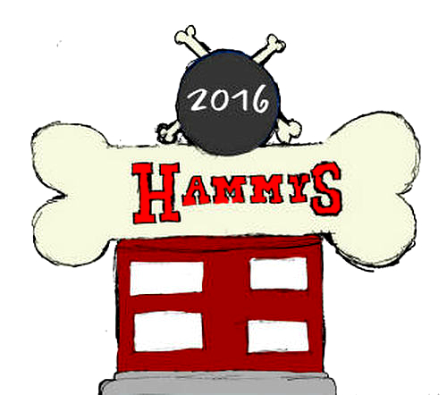 2016 College Football Hammy's