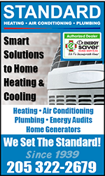 Standard Heating & Air Conditioning Company, Inc.
