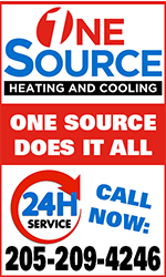 One Source Heating & Cooling, LLC
