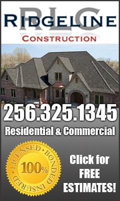Ridgeline Construction HSV, Inc.