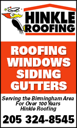 Hinkle Roofing Products, Inc.