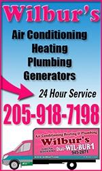 Wilbur's Air Conditioning, Heating & Plumbing