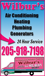Wilbur's Air Conditioning, Heating & Plumbing