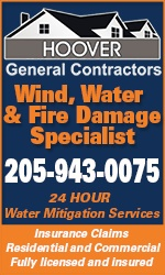 Hoover General Contractors - Homewood, Inc.