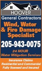 Hoover General Contractors - Homewood, Inc.